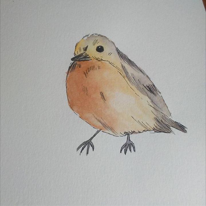 Tanya's Bird